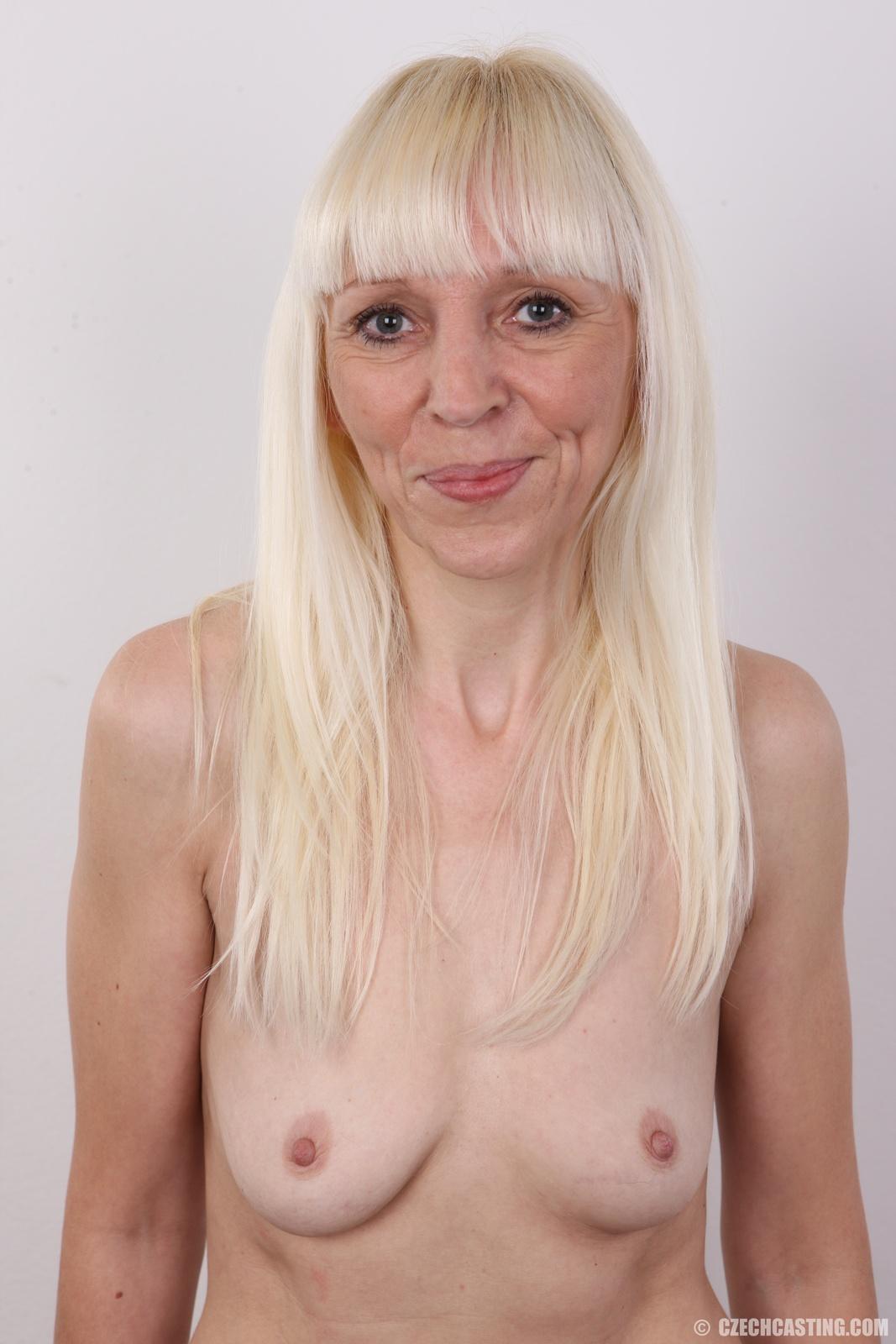 Dana czech casting Czech casting